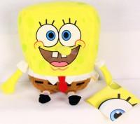 Plüsch Sponge Bob mittel