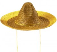 Sombrero gelb 48cm