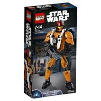 LEGO STAR WARS Actionfigur Poe Dameron