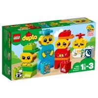 LEGO DUPLO Meine ersten Emotionen