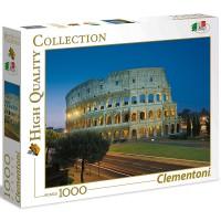 Clementoni Puzzle Rom 1000 teilig