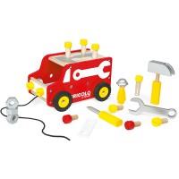 Bausatz Pannenfahrzeug