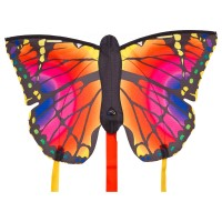 HQ INVENTO Drachen Butterfly Ruby