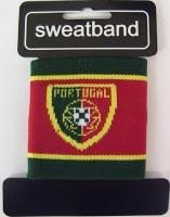 Schweissband Portugal