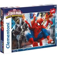 Clementoni Puzzle Spiderman 104 tlg