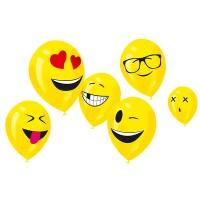Sombo 6 Ballone Imoji