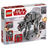 LEGO STAR WARS First Order Heavy Assault
