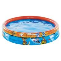 HAPPY PEOPLE Pool Down Under ø 120 cm