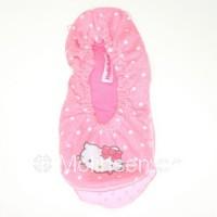Hello Kitty Geräteschuhe Jersey pink Grösse 39-40