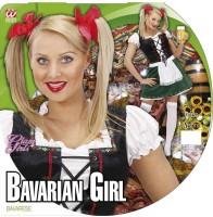 Kostüm Bayernfrau XL