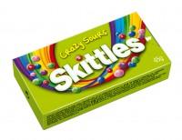 Skittles Crazy Sours 45g x 16
