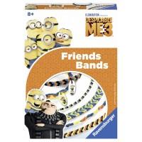 RAVENSBURGER Freundschaftsbänder Minions