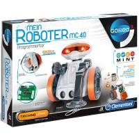 Clementoni Mein Roboter MC 40 D