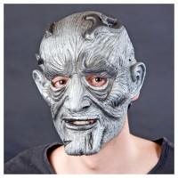 MÜLLER FESTARTIKEL Maske Herrengesicht Schraube