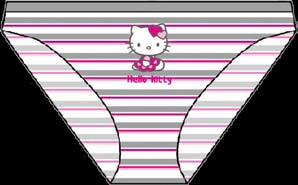 Hello Kitty Unterhosen Kinder Gr. 116-122