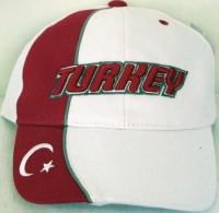 Baseball Cap Türkei