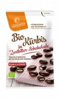 Landgarten Bio Schoko-Kürbis 50g Btl. x 10