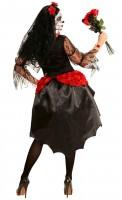 Kostüm Braut Dia de los Muertos M