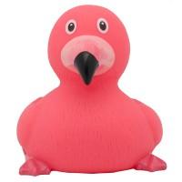 Sombo Badeente Flamingo