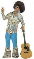 Kostüm Hippie XL