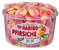 Haribo Pfirsiche 9g x 150