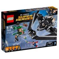 LEGO SUPER HEROES Helden der Gerechtigkeit