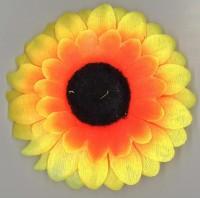 Ansteck Sonnenblume 10cm DM