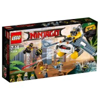 LEGO NINJAGO Mantarochen-Flieger