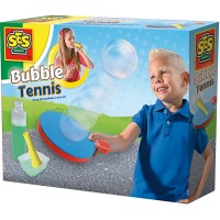 SES Bubble Tennis