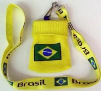 Natelsocke und Band Brasilien