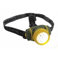 Hoffmann Stirnlampe LED 90° schwenkbar