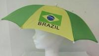 Kopfschirm Brasilien