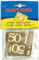 Party-Picker Jubiläum 50 Jahre
