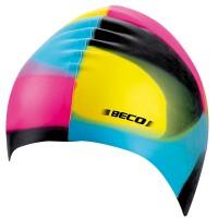Beco Silikon-Schwimmhaube schwarz