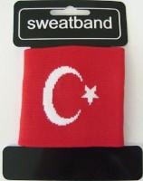 Schweissband Türkei
