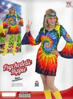 Hippie Kostüm M