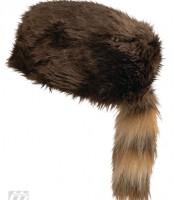 Trapper Mütze