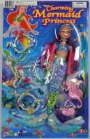 Puppenset Meerjungfrau Mermaid Princess