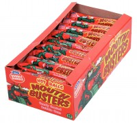 Mouth Busters Hot Balls 3g (4 Stk.) x 30