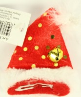 Mini Nikolausmütze mit Glöckli