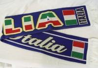 Schal Italien doppelt