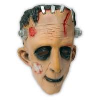 ZOELIBAT Maske Frankenstein