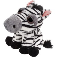 Peepers Zebra Stripes S 13cm