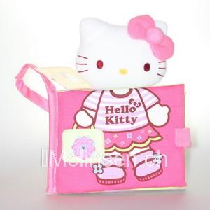 Hello Kitty Kinderbuch für Babys