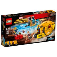 LEGO SUPER HEROES Marvel Super Heroes 2