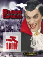 Blutkapseln