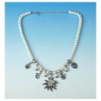 ANDREA MODEN Perlenkette Edelweiss