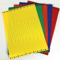 Identkontroller Standard gelb