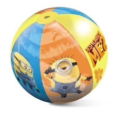 Minions Wasserball 50cm
