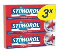 Stimorol Classic Original 3x14g Trio x 12